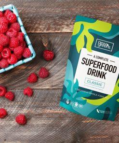 Superfood Drink